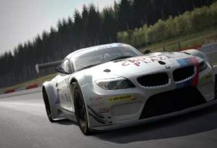 BMW M4 Coupe, introdus in simulatorul auto Gran Turismo 6