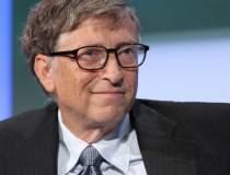 Bill Gates promite că nu va...