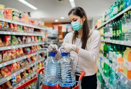 """Anglia: Supermarketurile nu vor să """"facă pe polițiștii"""" cu cei care nu poartă mască în unitățile lor"""