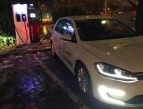 Mașini electrice second-hand...