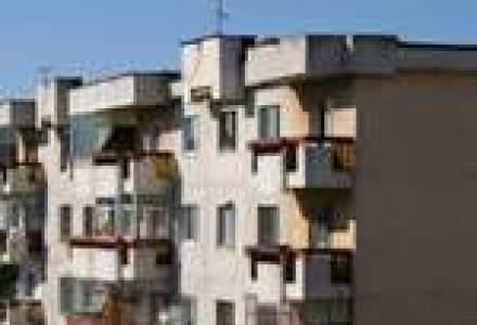 Estimare: 1,4 mil. de apartamente au nevoie de reabilitare termotehnica