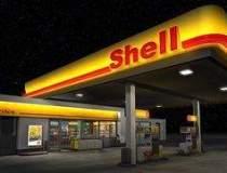 Shell: Pierderi de 2,81 mld....