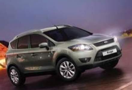 Ford: Divizia de creditare va disponibiliza 20% din angajati