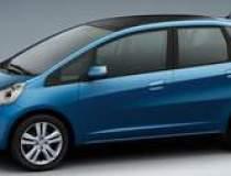 Honda a lansat noul Jazz in...