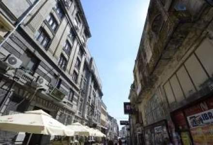 Cad capete in Centrul Vechi: 7 localuri inchise pentru evaziune fiscala