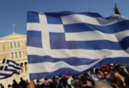Grecia a redus cu 25% numarul angajatilor din sectorul public in ultimii 4 ani