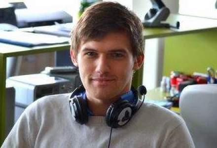 Cofondatorul Style Jukebox, o aplicatie asemanatoare iTunes: Utilizatorii din Romania sunt mai putini de 5%