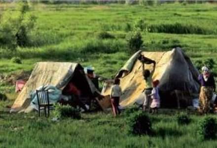 Federatia Asociatiilor de Romani din Europa: invazia romilor in tarile nordice este iminenta din 2014