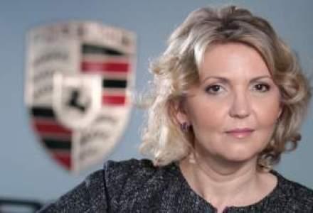 Porsche Inter Auto are un nou manager din februarie