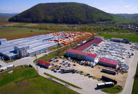 Teraplast vinde divizia Steel irlandezilor de la Kingspan