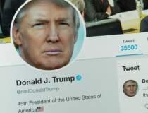SUA: Preşedintele Donald...