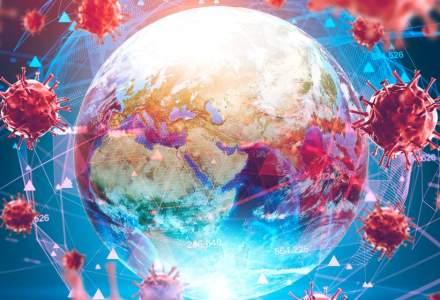 Studiu: A fost identificată o enzimă ce ajută coronavirusul să evite răspunsul sistemului imunitar