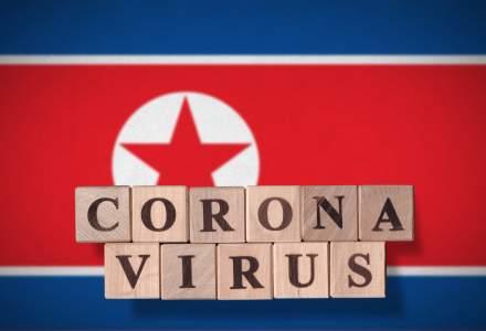 Coronavirus: Coreea de Nord anunţă primul său caz ''suspect'' de COVID-19