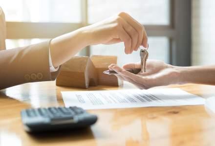 Ce avans minim pentru creditele ipotecare cer băncile din România