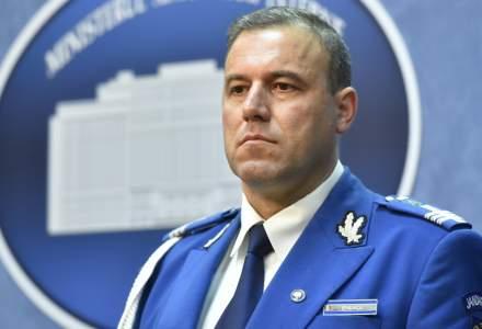DNA face verificări la Jandarmerie: şeful instituţiei şi-ar fi pontat ore suplimentare
