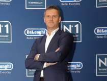 Massimo Paronitti, De'Longhi...