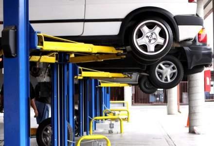 (P) Extraordinara poveste a invenției elevatoarelor auto