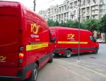 Poșta Română trece la...