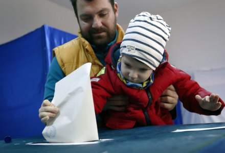 S-a decis: Data alegerilor parlamentare se stabileşte prin lege organică, cu cel puţin 60 de zile înainte