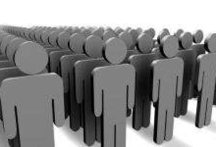 Companiile au anuntat 11.025 de locuri de munca disponibile pana pe 5 februarie