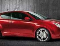 Modelul Alfa MiTo, ce va fi...