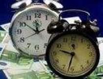 Romania - Presata de timp in...