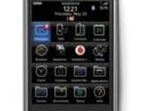 BlackBerry Storm, mai scump...