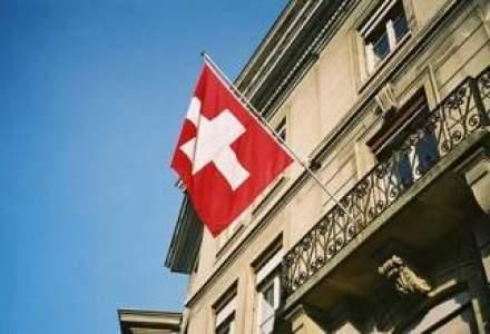 Elvetia a cerut bancilor sa colaboreze cu SUA pentru identificarea evazionistilor