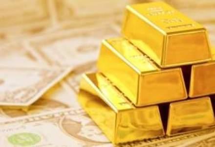 SONDAJ: Ce se va intampla cu pretul aurului in 2014
