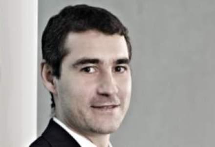 Cristian Herghelegiu este noul CEO al Gecad Net. Managerul a revenit in grupul lui Radu Georgescu dupa 11 ani