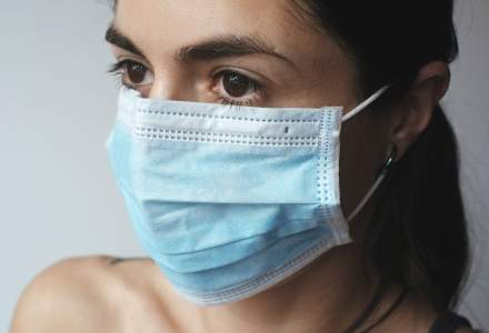 UPDATE Masca de protecție devine obligatorie în aer liber în Argeș
