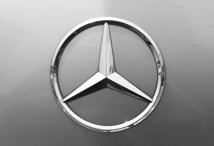 Mercedes-Benz pregătește Clasa T, model similar Clasei V