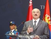Președintele statului Belarus...