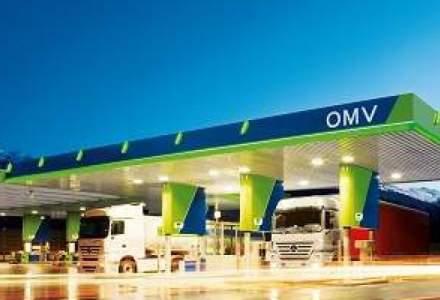 OMV Petrom a afişat un profit net în scădere cu 56% în primul semestru al anului