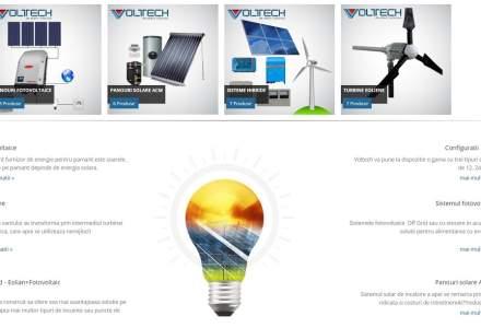 (P) Programul Casa Verde 2020 pentru persoanele fizice care doresc montarea unor sisteme fotovoltaice prin fonduri europene!