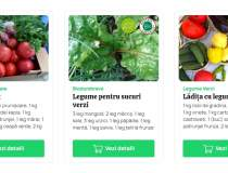 Startup-ul AgriHub lansează o...