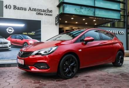 Brandul Opel va fi reprezentat în România de Trust Motors care deține importul Peugeot, Citroen și DS