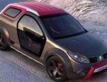Dacia prezinta la Geneva un...