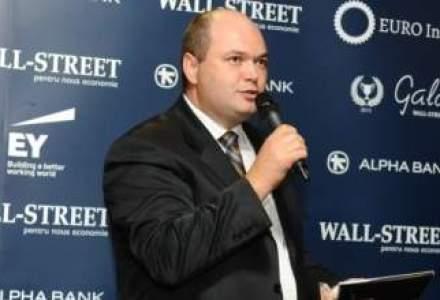 Dumitru, Consiliul Fiscal: Exista spatiu pentru o indatorare bancara mai mare a firmelor mari si IMM