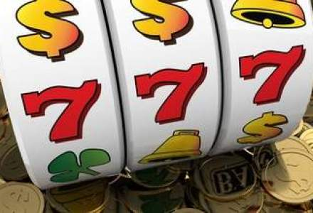 Guvernul majoreaza taxele pentru jocuri de noroc si le calculeaza in euro
