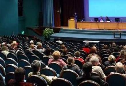 Fondul Proprietatea cere vot cumulativ pentru alegerea administratorilor Romgaz