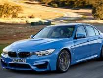 VIDEO: Noile modele BMW M3...