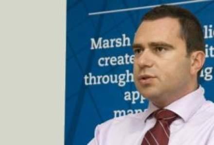 Dupa Aon si Marsh paraseste asociatia brokerilor de asigurari UNSICAR