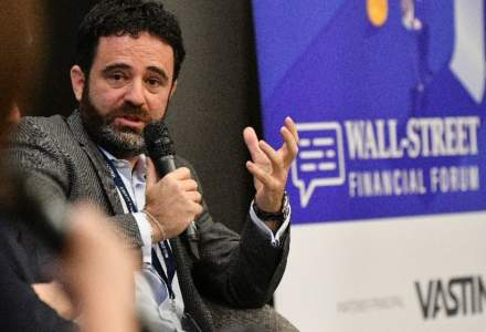 Vizental, CEO ROCA: Va urma o perioadă dificilă pentru multe companii românești