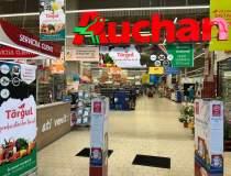 Hipermarketurile Auchan...