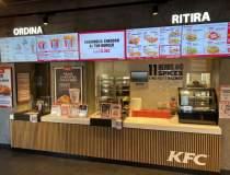 FOTO Un nou restaurant KFC se...