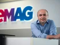 Manea, eMAG: Am angajat 1.100...