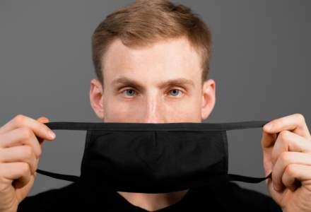 Furturi în Franța, realizate de un român cu mască de protecție: Nu eram eu, ăla nu eram eu