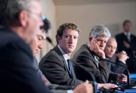 """Cum se apără șeful Facebook când e acuzat de practici """"made in China"""" pentru creșterea companiei"""