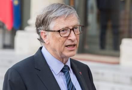 Bill Gates spune că majoritatea testelor anti- Covid-19 sunt o pierdere de vreme